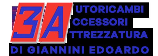 Autoricambi 3 A - Autoricambi Accessori Attrezzature - Autoricambi 3A snc di Liberatori & C. è l'azienda leader nel settore della fornitura di attrezzature da lavoro e di prodotti di ricambio di qualità (Bosh, Skf, Magneti Marelli, Fiamm)